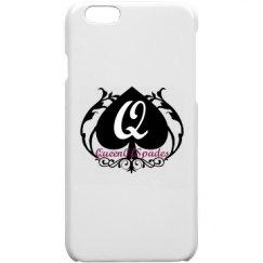 QoS iPhone 5 Case