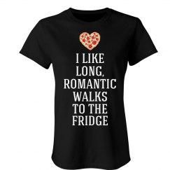 Fridge of Romance