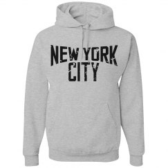 New York City Hoodie