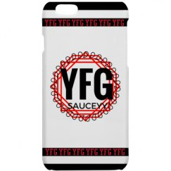 YFG Sauceyy IPhone 6 case