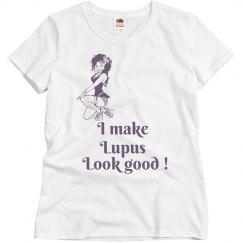 I make Lupus look