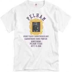 PELHAM REUNION 2016
