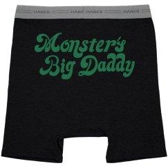 Daddy's Big Monster Joker