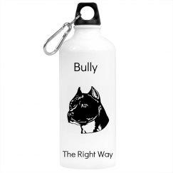 Bully Aluminum Bottle