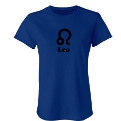 Astrological Leo Sign