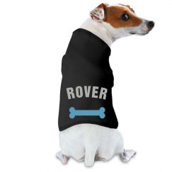 Personalized Doggy Coat