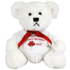 Happy Mothers Day Bear