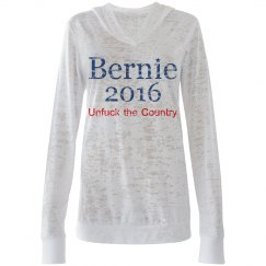 Bernie Unfuck the Country