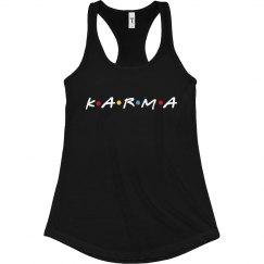 Karma For Brangelina