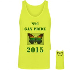 NYC GAY PRIDE 2015