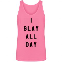 Slay All Day on Spring Break