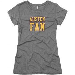 Austen Fan Tee
