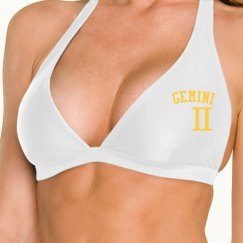 GEMINI GIRL SWIMSUIT