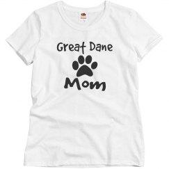 Great Dane Mom