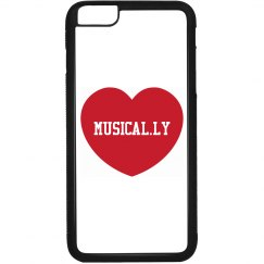 Musical.ly iPhone 6 Plus Case
