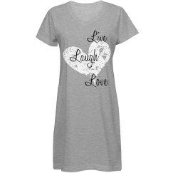 live,laugh,love