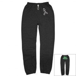 Warrior pants