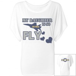 Air Force Mom-FLY