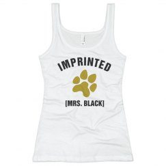 Imprinted