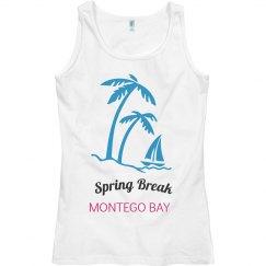 spring break montego bay