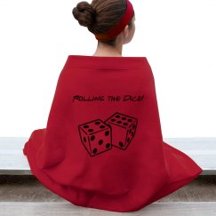 Rolling the Dice! Blanket