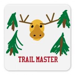 Trail Master Magnet
