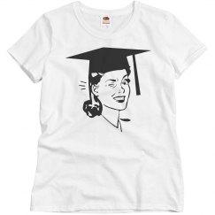 Graduation Tee