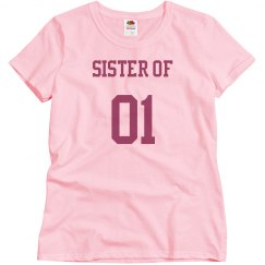 Sister of 1