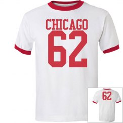 Chicago number 62