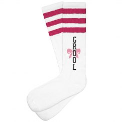 Mean Girls Sock