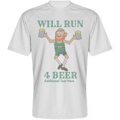 St. Patty Beer Run