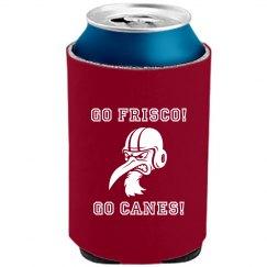 Go Frisco! Go Canes!
