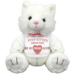 I'm Not Kitten Prom