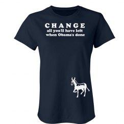 Anti-Obama Change