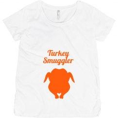 Turkey Smuggler Maternity