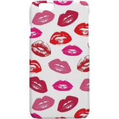 Cute Lips Case