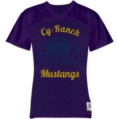 Cy Ranch Football