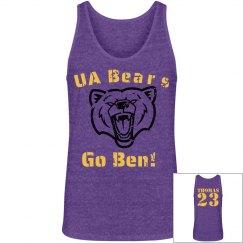 Bears Football Fan