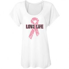 Love Life Breast Cancer