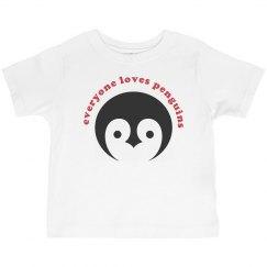 Everyone Loves Penguins