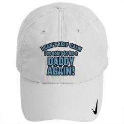 Daddy again!