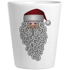 Santa is Too Cool