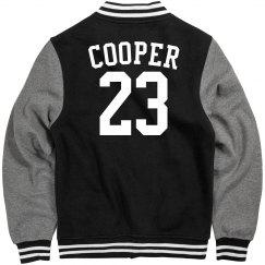 Cooper 23