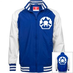 Gamer Jacket