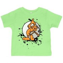 Tiny Golfer T-Shirt