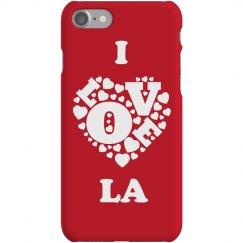 I Love Heart LA