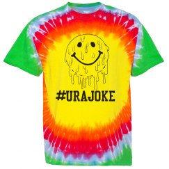 Jamari's #UrAJoke T-Shirts