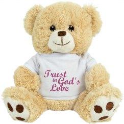 Trust in Gods Love