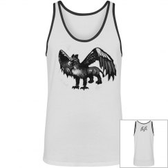 Fitted 4 Glory Griffin Tank