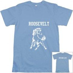 Roosevelt Mustang